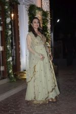 Preity Zinta at Shilpa Shetty_s Diwali party at juhu on 4th Nov 2018 (45)_5be01427ef9cb.JPG