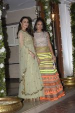 Preity Zinta at Shilpa Shetty_s Diwali party at juhu on 4th Nov 2018 (46)_5be0142a1e979.JPG