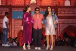 Shahrukh Khan, Anushka Sharma, Katrina Kaif at the Trailer launch of film Zero & Shahrukh Khan birthday celebration in Imax Wadala on 3rd Nov 2018 (112)_5bdfef9c0e172.JPG