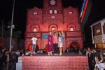 Shahrukh Khan, Anushka Sharma, Katrina Kaif at the Trailer launch of film Zero & Shahrukh Khan birthday celebration in Imax Wadala on 3rd Nov 2018 (115)_5bdfef9e0a289.JPG