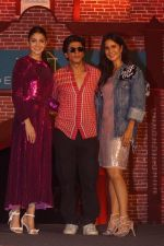 Shahrukh Khan, Anushka Sharma, Katrina Kaif at the Trailer launch of film Zero & Shahrukh Khan birthday celebration in Imax Wadala on 3rd Nov 2018 (119)_5bdfef9fd5542.JPG