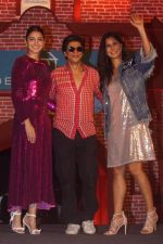 Shahrukh Khan, Anushka Sharma, Katrina Kaif at the Trailer launch of film Zero & Shahrukh Khan birthday celebration in Imax Wadala on 3rd Nov 2018 (123)_5bdfefa1ce719.JPG