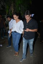 Swara Bhaskar at Shahrukh Khan's birthday party in Arth in bandra on 2nd Nov 2018