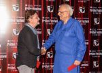 Vinay Pathak at the inauguration of Mumbai_ iconic Prithivi theatre festival on 4th Nov 2018 (17)_5be00ba89a37b.jpg