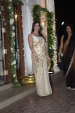 at Shilpa Shetty_s Diwali party at juhu on 4th Nov 2018 (49)_5be012f6742d9.JPG
