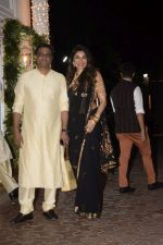 at Shilpa Shetty_s Diwali party at juhu on 4th Nov 2018 (94)_5be01307bdf00.JPG