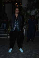 at Sushant Singh Rajput_s party at his house in bandra on 3rd Nov 2018 (2)_5bdfeeb41789a.JPG
