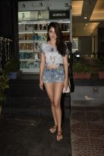 Rhea Chakraborty spotted at Juice khar on 10th Nov 2018 (13)_5be92d753ff21.JPG