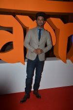 Sushant Singh Rajput at the Trailer Launch Of Film Kedarnath on 12th Nov 2018 (11)_5bea82f8490fd.JPG