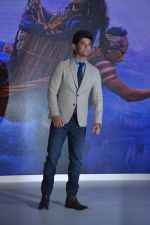 Sushant Singh Rajput at the Trailer Launch Of Film Kedarnath on 12th Nov 2018 (12)_5bea82fc542e5.JPG