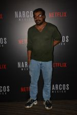 Anurag Kashyap At Meet and Greet With Team Of Webseries Narcos Mexico in Mumbai on 11th Nov 2018 (10)_5bea764f89df1.jpg