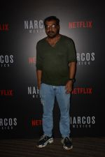 Anurag Kashyap At Meet and Greet With Team Of Webseries Narcos Mexico in Mumbai on 11th Nov 2018 (12)_5bea76541b993.jpg