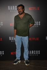 Anurag Kashyap At Meet and Greet With Team Of Webseries Narcos Mexico in Mumbai on 11th Nov 2018 (14)_5bea7658c72f1.jpg