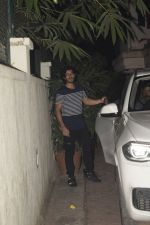 Mohit Marwah at Boney Kapoor Birthday Celebrations in Arjun Kapoor_s House In Juhu on 11th Nov 2018 (30)_5bea7770ec925.JPG