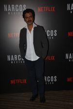 Nawazuddin Siddiqui At Meet and Greet With Team Of Webseries Narcos Mexico in Mumbai on 11th Nov 2018 (23)_5bea77798ab7a.jpg