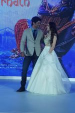 Sara Ali Khan, Sushant Singh Rajput at the Trailer Launch Of Film Kedarnath on 12th Nov 2018 (20)_5bea7ccf679c0.JPG
