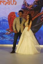 Sara Ali Khan, Sushant Singh Rajput at the Trailer Launch Of Film Kedarnath on 12th Nov 2018 (24)_5bea7cd7b934c.JPG