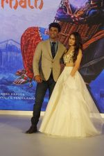 Sara Ali Khan, Sushant Singh Rajput at the Trailer Launch Of Film Kedarnath on 12th Nov 2018 (28)_5bea7ce048198.JPG