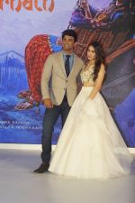Sara Ali Khan, Sushant Singh Rajput at the Trailer Launch Of Film Kedarnath on 12th Nov 2018 (30)_5bea7ce494de6.JPG