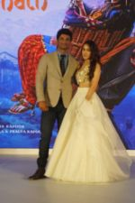 Sara Ali Khan, Sushant Singh Rajput at the Trailer Launch Of Film Kedarnath on 12th Nov 2018 (34)_5bea7ceb6a5dc.JPG