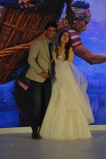 Sara Ali Khan, Sushant Singh Rajput at the Trailer Launch Of Film Kedarnath on 12th Nov 2018 (39)_5bea83380a22f.JPG
