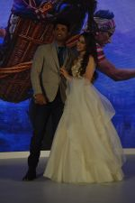 Sara Ali Khan, Sushant Singh Rajput at the Trailer Launch Of Film Kedarnath on 12th Nov 2018 (41)_5bea833cdb6ff.JPG
