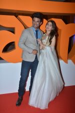 Sara Ali Khan, Sushant Singh Rajput at the Trailer Launch Of Film Kedarnath on 12th Nov 2018 (50)_5bea834c5618f.JPG