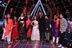 Sara ali khan, Sushant singh Rajput at Indian Idol 10 on 12th Nov 2018 (8)_5bea7bb32a1cd.JPG