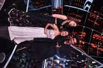 Sara ali khan, Sushant singh Rajput, Neha Kakkar, Manish Paul  at Indian Idol 10 on 12th Nov 2018 (11)_5bea7ba308778.JPG