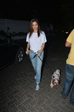 Sophie Choudry spotted at palli hill bandra on 11th Nov 2018 (3)_5bea7069f3be1.JPG