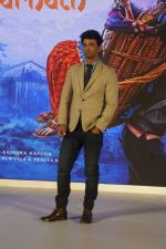 Sushant Singh Rajput at the Trailer Launch Of Film Kedarnath on 12th Nov 2018 (1)_5bea7d395e06a.JPG