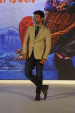 Sushant Singh Rajput at the Trailer Launch Of Film Kedarnath on 12th Nov 2018 (8)_5bea7d7a67d88.JPG