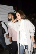 Virat Kohli, Anushka Sharma spotted at airport on 11th Nov 2018 (18)_5bea70e0d3a09.JPG