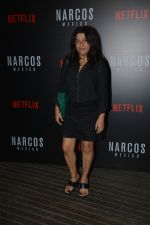 Zoya Akhtar At Meet and Greet With Team Of Webseries Narcos Mexico in Mumbai on 11th Nov 2018 (25)_5bea77d2b1f83.jpg