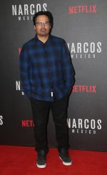 Michael Pena at the Screening Of Narcos Mexico on 13th Nov 2018 (17)_5bebc5ce7dfcc.JPG