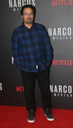 Michael Pena at the Screening Of Narcos Mexico on 13th Nov 2018 (21)_5bebc5d199de9.JPG