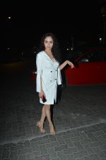 Amruta Khanvilkar at Milap Zaveri's Birthday party on 14th Nov 2018