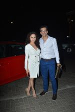 Amruta Khanvilkar, Himmanshoo Malhotra at Milap Zaveri's Birthday party on 14th Nov 2018