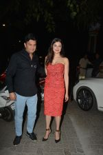 Bhushan Kumar, Divya Kumar at Milap Zaveri's Birthday party on 14th Nov 2018