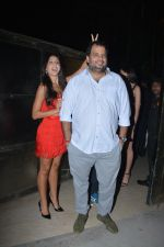 Nora Fatehi at Milap Zaveri_s Birthday party on 14th Nov 2018 (43)_5bed14b984035.jpg