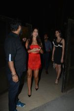 Nora Fatehi at Milap Zaveri_s Birthday party on 14th Nov 2018 (44)_5bed14be55e5d.jpg