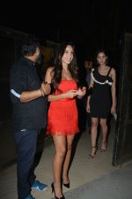 Nora Fatehi at Milap Zaveri_s Birthday party on 14th Nov 2018 (45)_5bed14c291680.jpg