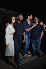 Nushrat Barucha, Sidharth Malhotra at Milap Zaveri's Birthday party on 14th Nov 2018