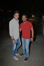 Ritesh Deshmukh at Milap Zaveri's Birthday party on 14th Nov 2018