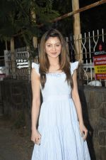 Urvashi Rautela Spotted at juhu on 14th Nov 2018 (11)_5bed153e2d22f.JPG