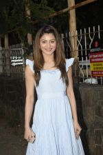 Urvashi Rautela Spotted at juhu on 14th Nov 2018 (13)_5bed15416a84e.JPG