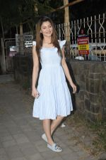 Urvashi Rautela Spotted at juhu on 14th Nov 2018 (17)_5bed154915773.JPG