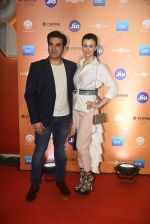 Arbaaz Khan at The Red Carpet Of The World Premiere Of Cirque Du Soleil Bazzar on 14th Nov 2018 (10)_5bee6394cb3a7.jpg
