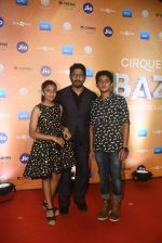 Arshad Warsi at The Red Carpet Of The World Premiere Of Cirque Du Soleil Bazzar on 14th Nov 2018