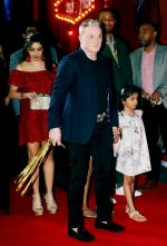 Gautam Singhania at The Red Carpet Of The World Premiere Of Cirque Du Soleil Bazzar on 14th Nov 2018